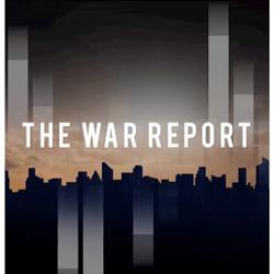THE WAR REPORT Clubhouse