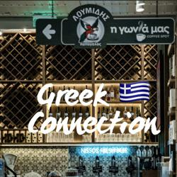 Greek Connection  Clubhouse