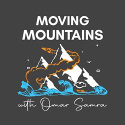Moving Mountains. Clubhouse