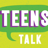 Teens Talk Clubhouse