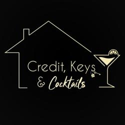 Credit, Keys and Cocktails Clubhouse