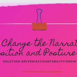 Change the Narrative   Clubhouse