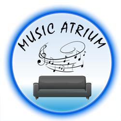 MUSIC ATRIUM Clubhouse