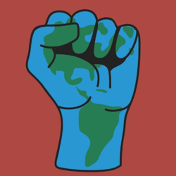 Climate Justice  Clubhouse