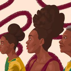 Colored Girls Liberation Lab Clubhouse