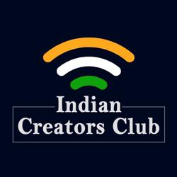 Indian creators club Clubhouse