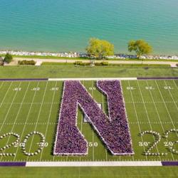 Northwestern University Clubhouse