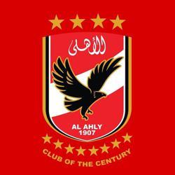 Ahly SC النادي الأهلي Clubhouse