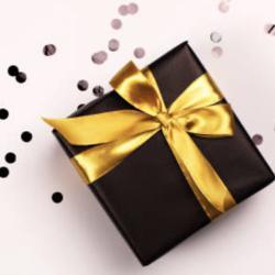 Shiny box  반짝이는 선물 상자  Clubhouse