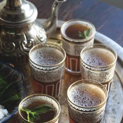 Dar al-Maghreb Clubhouse