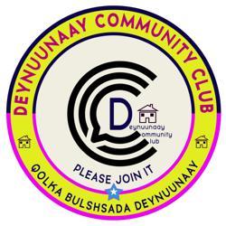 DEYNUUNAAY COMMUNITY CLUB Clubhouse