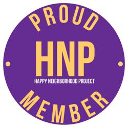 Happy Neighborhood (HNP) Clubhouse