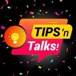 Tips 'n Talks Clubhouse