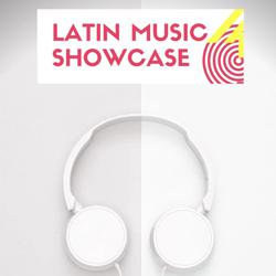 Latin Music Showcase Clubhouse