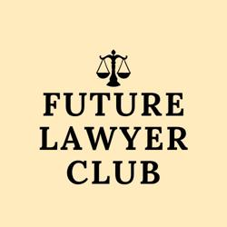 ⭐️FUTURE LAWYER CLUB⭐️ Clubhouse