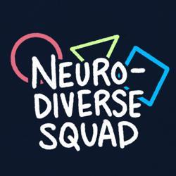 Neurodiverse Squad (ADHD) Clubhouse