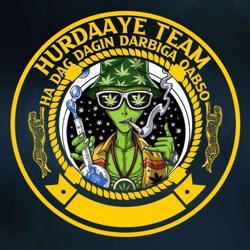 Hurdaye team Clubhouse