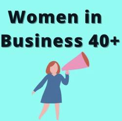 Women in Business 40+ Clubhouse
