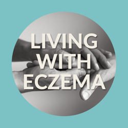 LIVING WITH ECZEMA  Clubhouse