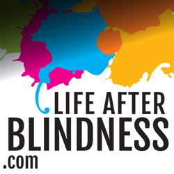 Life After Blindness Clubhouse