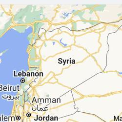النادي السوري Syria Clubhouse