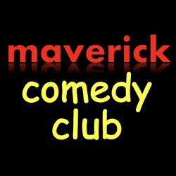 maverick comedy club Clubhouse