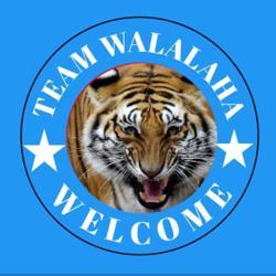 Team Walalaha Clubhouse