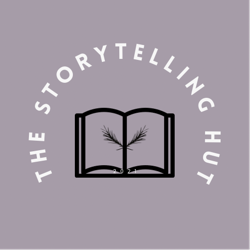 The Storytelling Hut Clubhouse