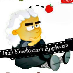 Isac Newtonum Appleum Clubhouse