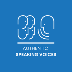 Authentic Speaking Voices Clubhouse