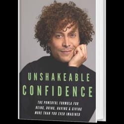Unshakeable Confidence Clubhouse