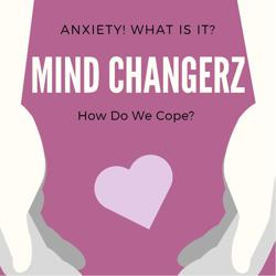 Anxiety! What is it & How do you cope? Let's Chat Clubhouse