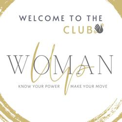 The WomanUp Club Clubhouse