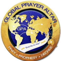 GLOBAL PRAYER ALTAR (GPA) Clubhouse