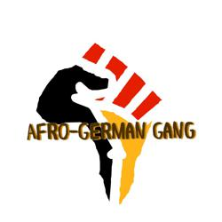 Afro-German Gang Clubhouse