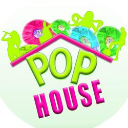 POP HOUSE Clubhouse