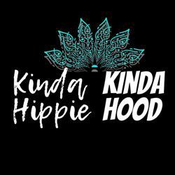 Kinda Hippie x Kinda Hood  Clubhouse