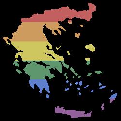 Greek LGBTQ+ Support Clubhouse