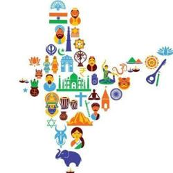 Unity in Diversity-India Clubhouse