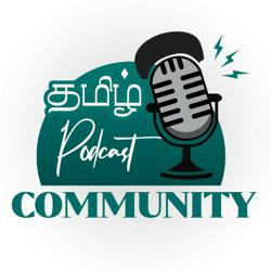 Tamil Podcast Community Clubhouse
