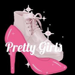 Pretty Girls Wear Pink Clubhouse