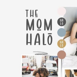 Mom Halo Clubhouse