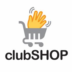 clubSHOP Clubhouse