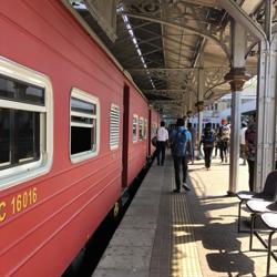 Voyages en train Clubhouse