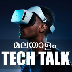 Malayalam Tech Talk Clubhouse