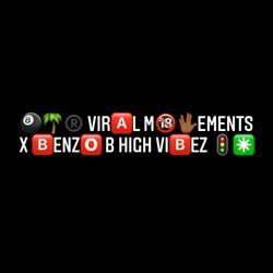 OTR x Benzo B HIGH VIBEZ Clubhouse