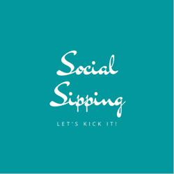 Social Sipping  Clubhouse