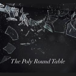 Poly Round Table Clubhouse