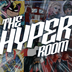 The Hyper Room Clubhouse