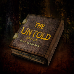 The UNTOLD Series Clubhouse